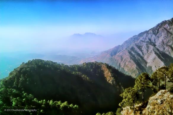 Katra Hills, Jammu Mobile Shoot...