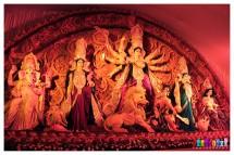 K - Block Durga Puja Samiti C.R. Park, New Delhi